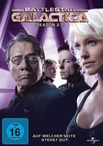 Battlestar Galactica-Season 3.2