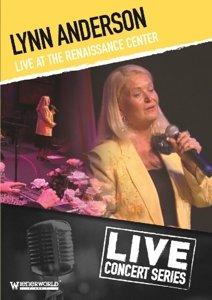 Live At The Rennaisance Center