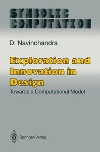 Exploration and Innovation in Design