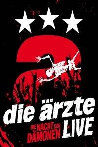 Live-Die Nacht Der Dämonen (Blu-Ray)