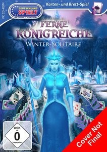 Ferne Königreiche - Winter Solitaire. Für Windows Vista/7/8