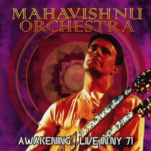 Awakening?Live In Ny 71