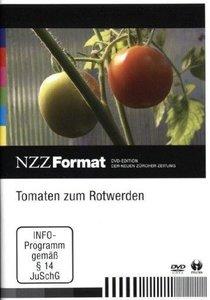 Tomaten zum Rotwerden