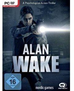 Alan Wake (PC-DVD)