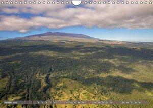 The Big Island of Hawaii (Wandkalender 2016 DIN A4 quer)
