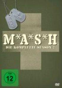 M.A.S.H. - Season 07