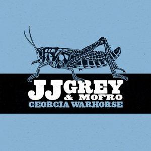 Georgia Warhorse (180g LP)