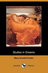 Studies in Dreams (Dodo Press)