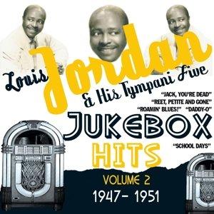 Jukebox Hits Vol.2 1947-1951