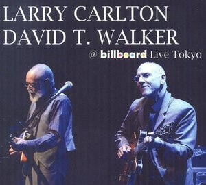@Billboard Live Tokyo