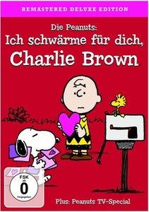 Die Peanuts: Ich schwärme für dich, Charlie Brown