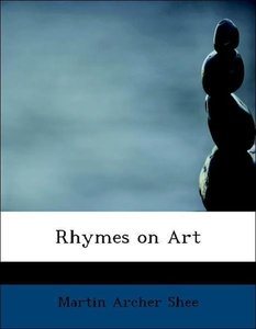 Rhymes on Art