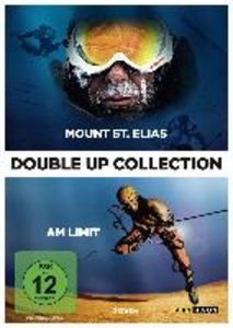 Am Limit / Mount St. Elias. Double Up Collection