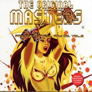 Original Masters-Brasil Co.Vol.2