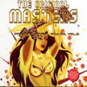 Original Masters-Brasil Co.Vol.2