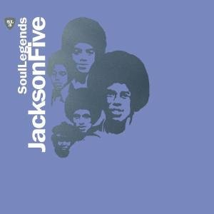 SOUL LEGENDS-JACKSON 5