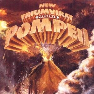 Pompeji (Remastered)