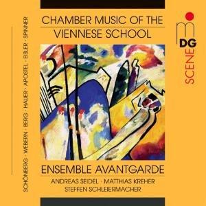 Kammermusik Der Wiener Schule