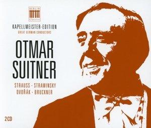 Kapellmeister-Edition 5-Otmar Suitner