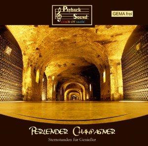 Perlender Champagner - Gemafreie Musik