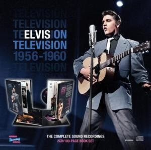 Elvis On Television 1956-960: The Complete Sound