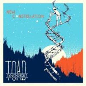New Constellation (+4 Bonus Tracks)