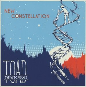 New Constellation (+4 Bonus Tracks)