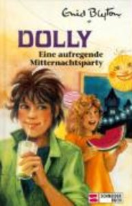 Dolly 08. Eine aufregende Mitternachtsparty