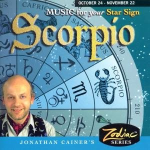 Music For Star Sign Scorpio
