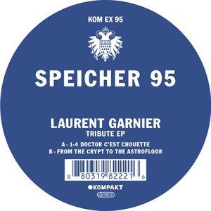 Speicher 95-Tribute EP (12\'\')