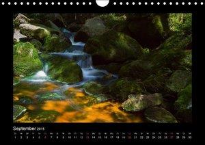 Levi - PHOTOmedia++, A: Wildromantische Wasserwelten (Wandka