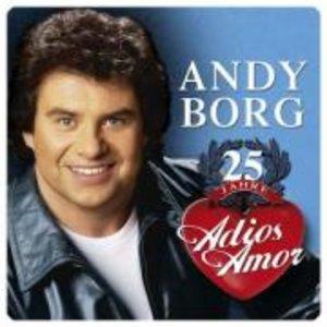 25 Jahre Adios Amor