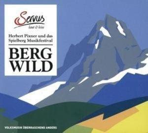Bergwild-Herbert Pixner und