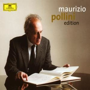 Pollini Edition (13cd-Set)
