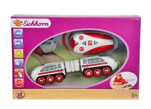 Eichhorn 100001316 - Infrarot-Lok