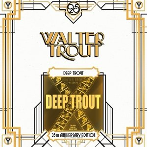 Deep Trout (25th Anniversary Series LP2)