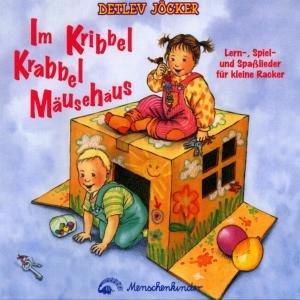 Im Kribbel Krabbel Mäusehaus. CD