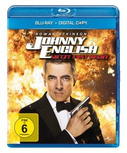 Johnny English-jetzt erst recht