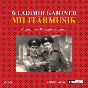 Militärmusik. 2 CDs