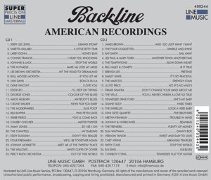 Backline Vol.244