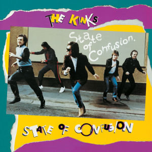 State Of Confusion (Re-Release)