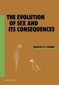 The Evolution of Sex and its Consequences