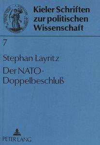 Der Nato-Doppelbeschluß
