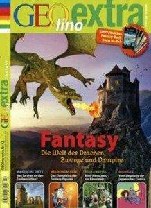 GEOlino extra Fantasy: Die Rückkehr von Oz inkl. DVD