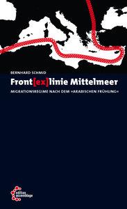 Front[ex]linie Mittelmeer
