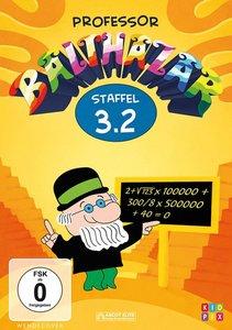 Professor Balthazar Staffel 3.2 (Folge 8-13)