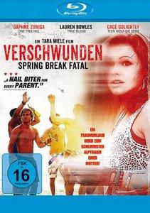 Verschwunden-Spring Break Fatal