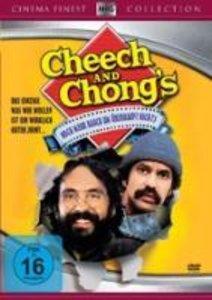 Cheech & Chong - Noch mehr Rauch um überhaupt nichts