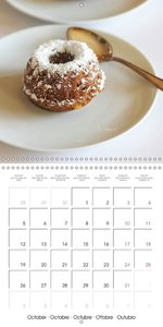 coffee (Wall Calendar 2015 300 × 300 mm Square)