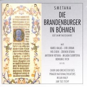 Die Brandenburger In Böhmen (GA)